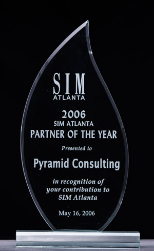 2006 Partner of the Year